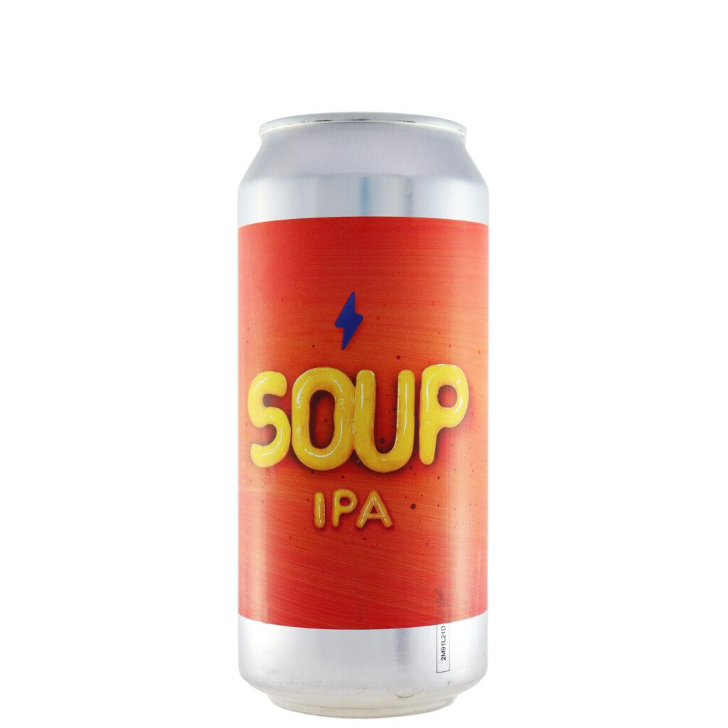 Garage - Soup