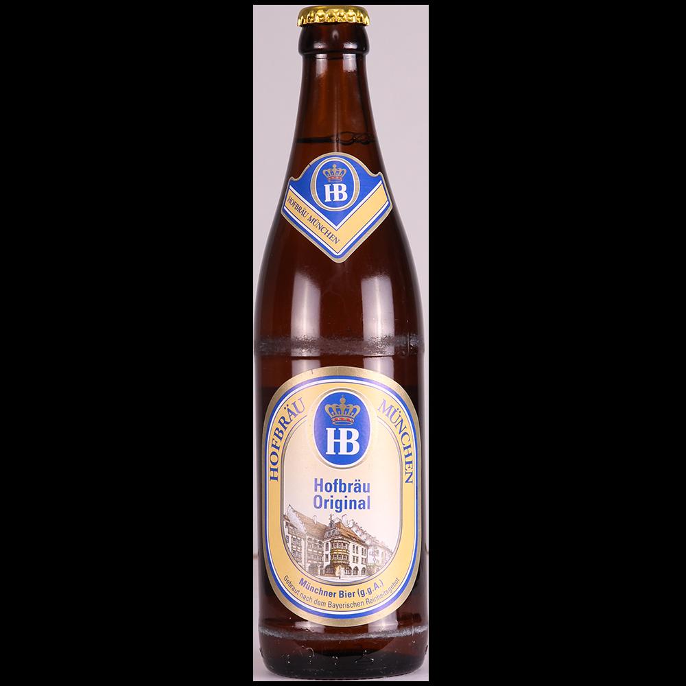 Hofbrau Munich Original Helles
