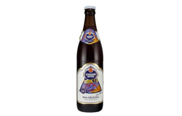 Schneider Weisse  - TAP 3