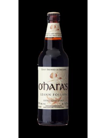 O'Hara's Leann Folláin