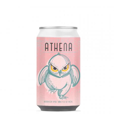 OWL - Athena