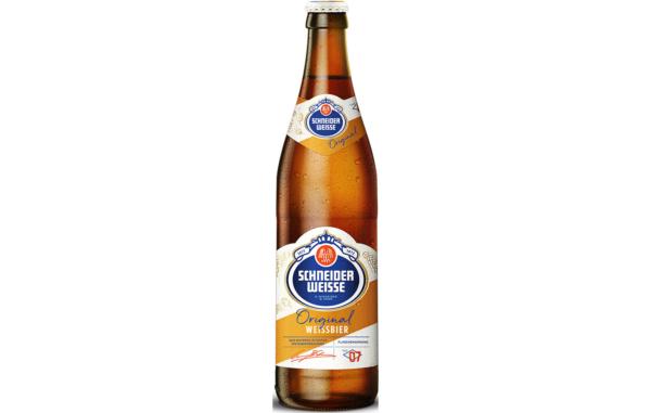 Schneider Unser Original - Tap7