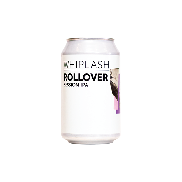 Whiplash - Rollover