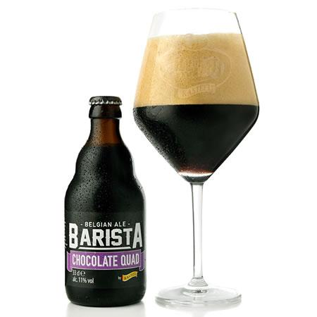 Kasteel Barista Chocolate