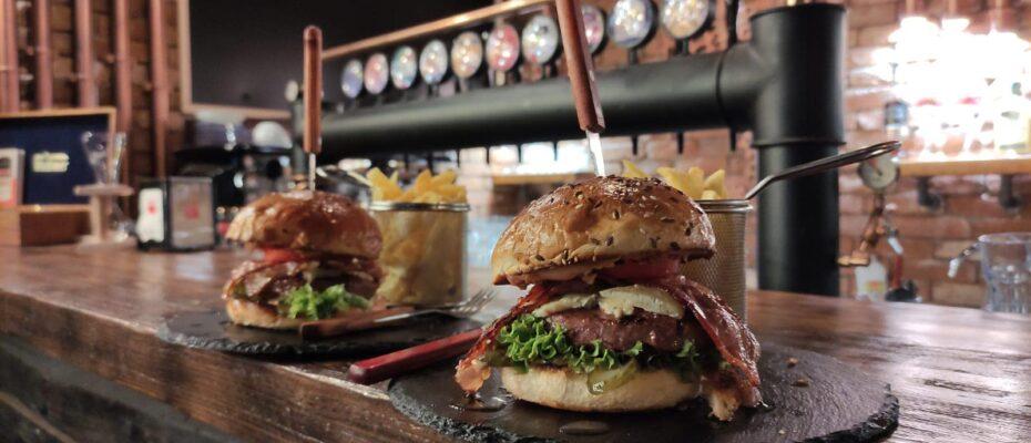 Beer Station Burger's