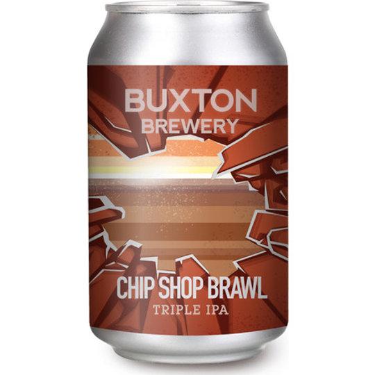 Buxton Brewery - Chip Shop Brawl