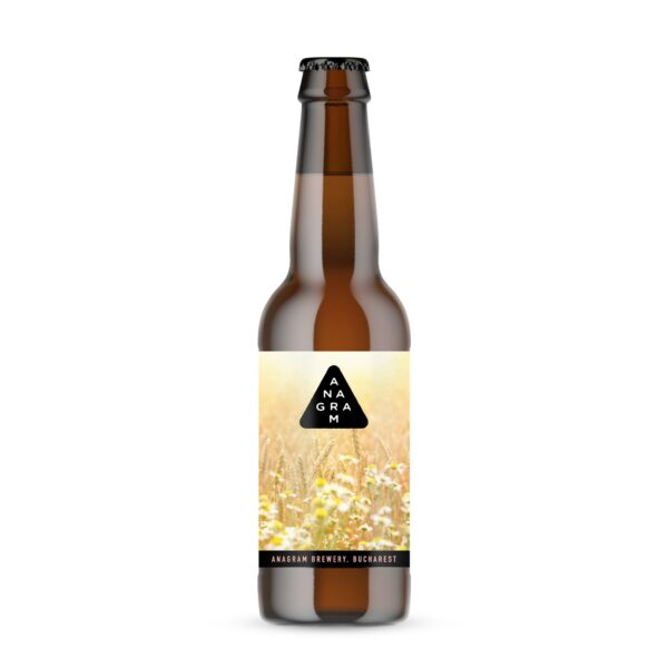 Anagram - Alb Witbier